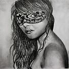 Masquerade  by Maddy Storm