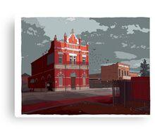 formbys Canvas Print