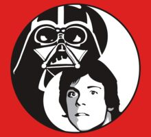 Yin Yang Skywalker by thelateniteshow