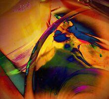 3540 Abstract by AnkhaDesh