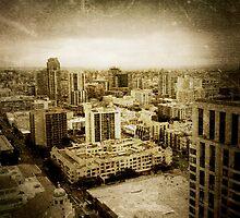 3604 Urban by AnkhaDesh