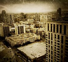 3607 Urban by AnkhaDesh