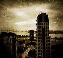 3636 Urban by AnkhaDesh