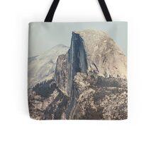 Half Dome in Yosemite National Park Tote Bag