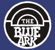 The Blue Ark by Conrad B. Hart