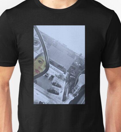 THE LOOKER Unisex T-Shirt