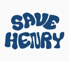 Once Upon a Time - Save Henry Kids Clothes