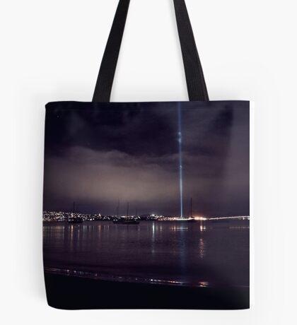 Dark MOFO Tote Bag