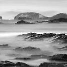 Bushrangers Bay by Jim Worrall