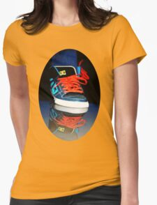 ✾◕‿◕✾SNEAKER REFLECTION TEE SHIRT (UNISEX TEE SHIRTS)✾◕‿◕✾ T-Shirt