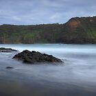 Bushrangers Bay by Jim Worrall