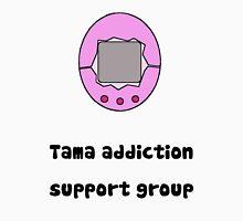 Tama Addiction Support Group - Pink Unisex T-Shirt