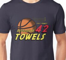 Intergalactic Basketball Unisex T-Shirt