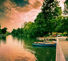 Stratford upon Avon by StephenRphoto