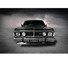 Ford 351 GT Falcon Photographic Print