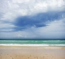 Stormy weather by halans
