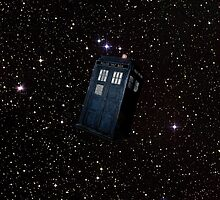 Time And Relative Dimensions In Space! by Marjuned