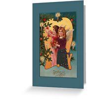 Joyeux Noel Greeting Card Greeting Card