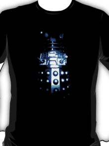 Dalek Alpha – Blue T-Shirt