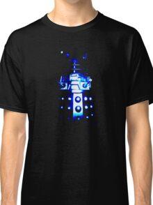 Dalek Alpha – Blue Classic T-Shirt