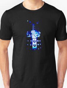 Dalek Alpha – Blue T-Shirt
