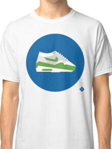 AM1 Patta Green Classic T-Shirt