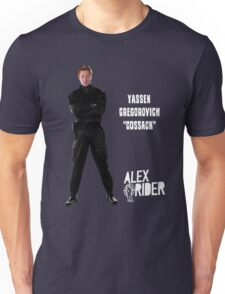 Cossack Unisex T-Shirt