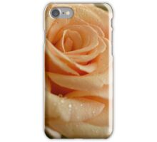 """""""Following the storm"""" iPhone Case/Skin"""