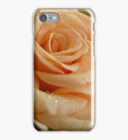 """Following the storm"" iPhone Case/Skin"