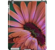 Three headed beauty iPad Case/Skin