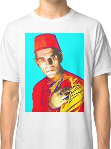 Boris Karloff in The Mummy Classic T-Shirt