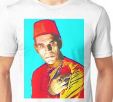 Boris Karloff in The Mummy Unisex T-Shirt