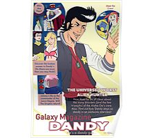 This Guy who is Pretty Dandy Poster