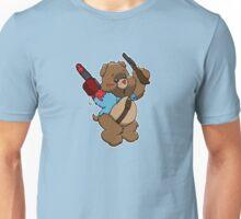 Ash Bear Unisex T-Shirt