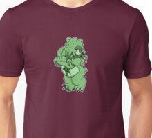 Cthulhu Bear Unisex T-Shirt