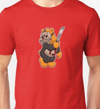 Jason Bear Unisex T-Shirt