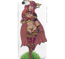 Alexstrasza the Life-Binder iPhone Case/Skin
