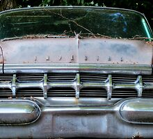 Chrysler Imperial vintage car photography by jemvistaprint