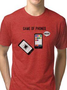 Game of Phones Tri-blend T-Shirt