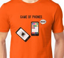 Game of Phones Unisex T-Shirt