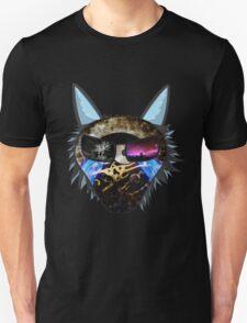 Time Fox Unisex T-Shirt