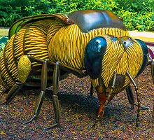 Bee by vanceadkins