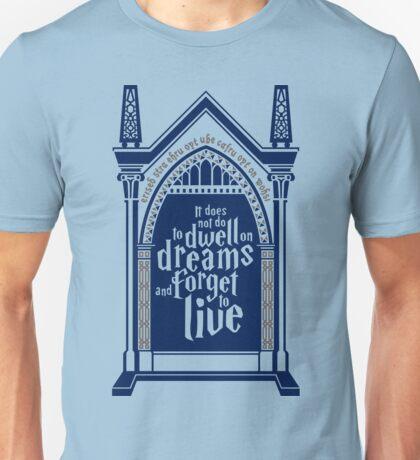 Mirror of Erised Unisex T-Shirt