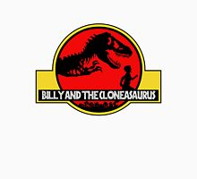Billy and the Cloneasaurus Unisex T-Shirt