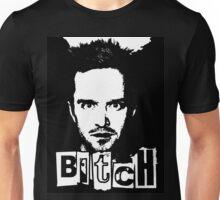 "Jesse Pinkman - Breaking Bad - ""Bitch"" tee. Unisex T-Shirt"