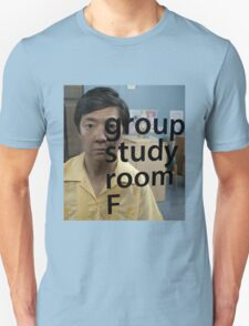 Chang, left out T-Shirt
