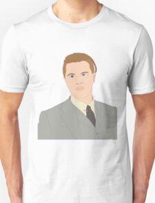 Jimmy Darmody Boardwalk Empire Unisex T-Shirt
