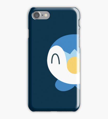 pipipip2 iPhone Case/Skin