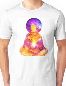force inside Unisex T-Shirt