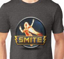 Smite Sol Logo Unisex T-Shirt